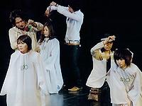 2007 KOZO HAIR SHOW