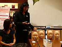 顔学講座 2007